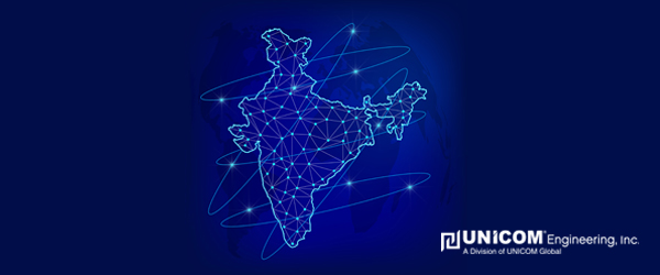 UNICOM Engineering Expands Support in India with Onsite Repair Response