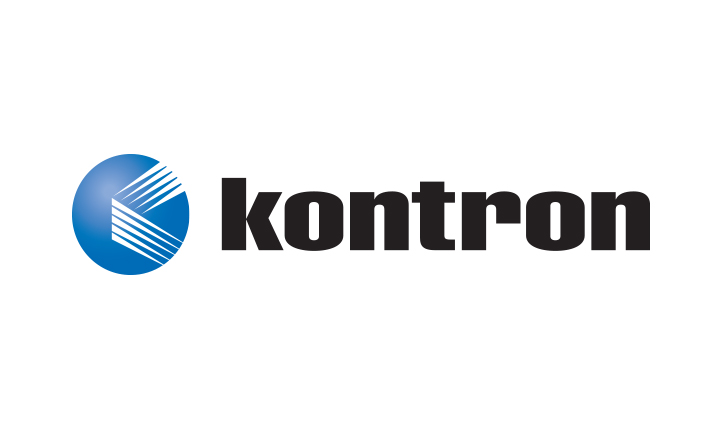 UNICOM Engineering Partner Logo - Kontron