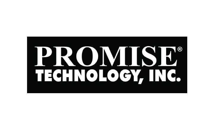 UNICOM Engineering Partner Logo - Promise Technology Inc.