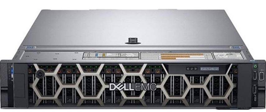 image - UNICOM Engineering Dell EMC PowerEdge R740