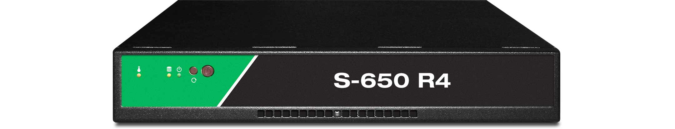 UNICOM Engineering Server Platform - S-650 R4