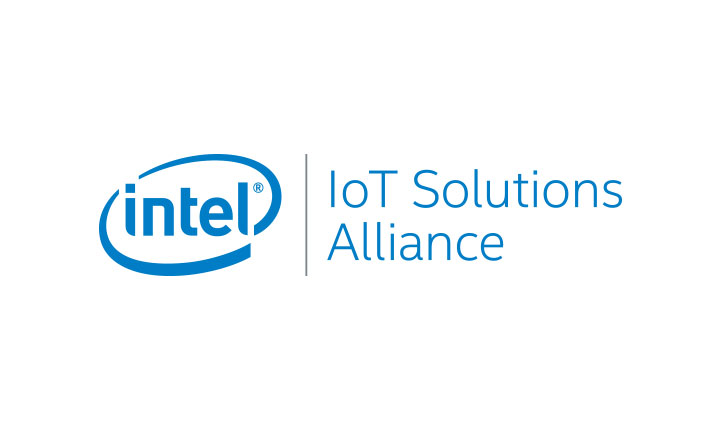 UNICOM Engineering Partner Logo - Intel IoT Solutions Alliance