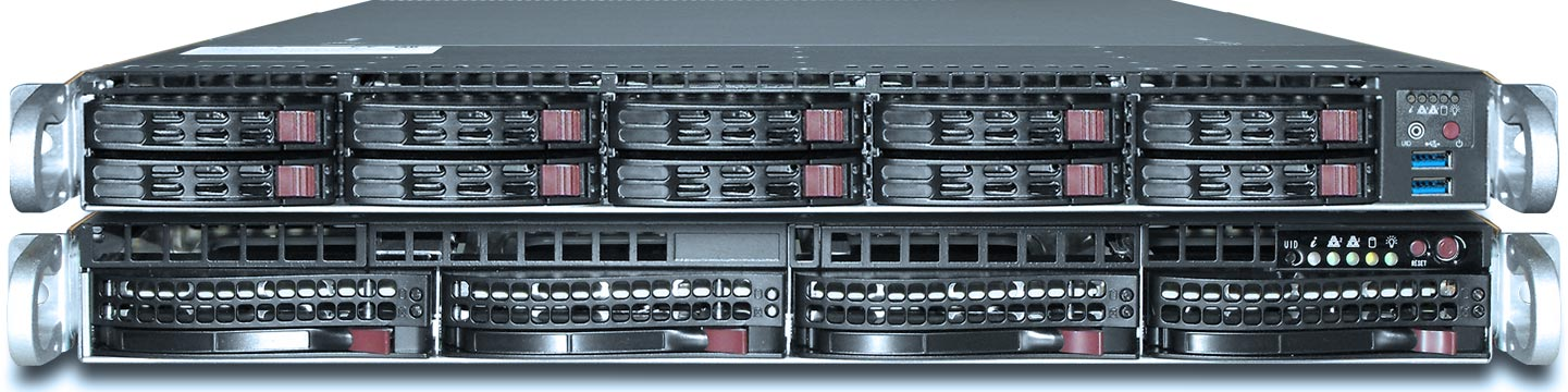 UNICOM Engineering Server Platform - S-1600 R4