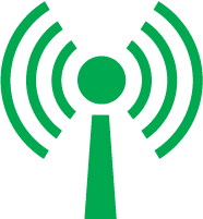 Icon - UNICOM Engineering Telecom - Green.png