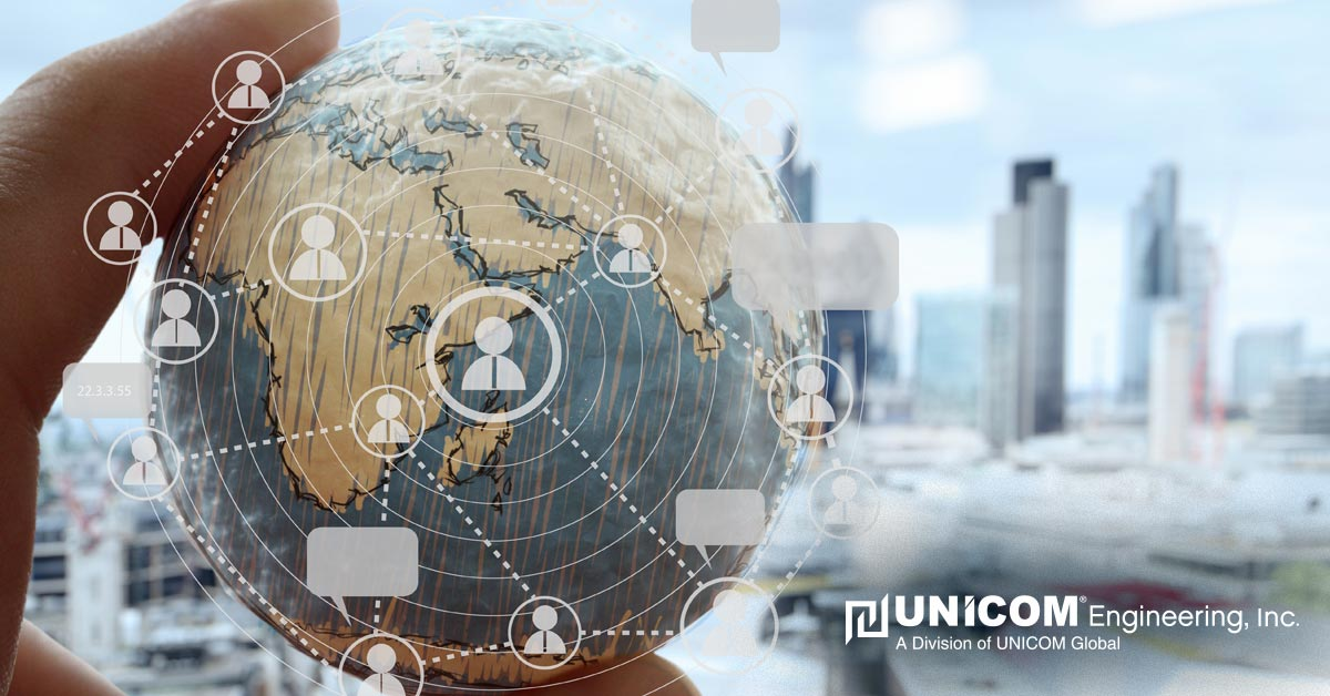 UNICOM Engineering Global Support Services - ASR
