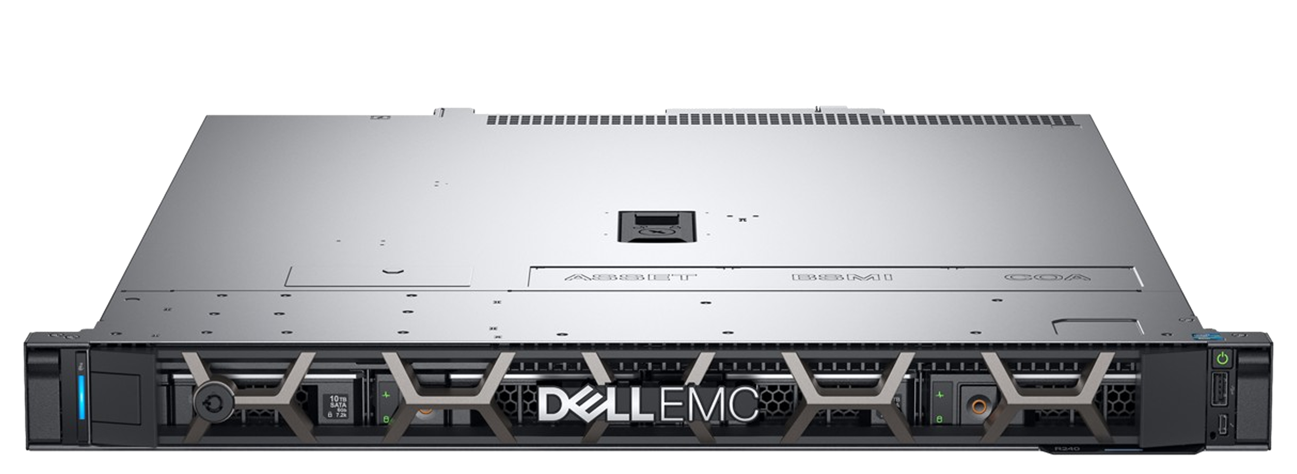 As an OEM Integration Partner and Dell OEM Titanium Partner, Build